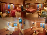 Carnival Conquest staterooms