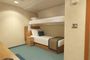 Vista deck celebrity infinity cruises